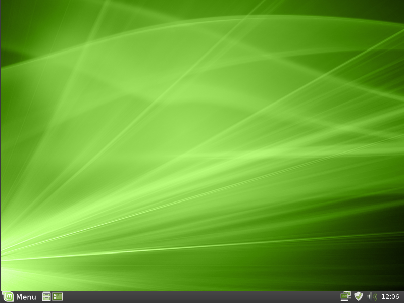 Linux Mint 9 LXDE RC released! – The Linux Mint Blog