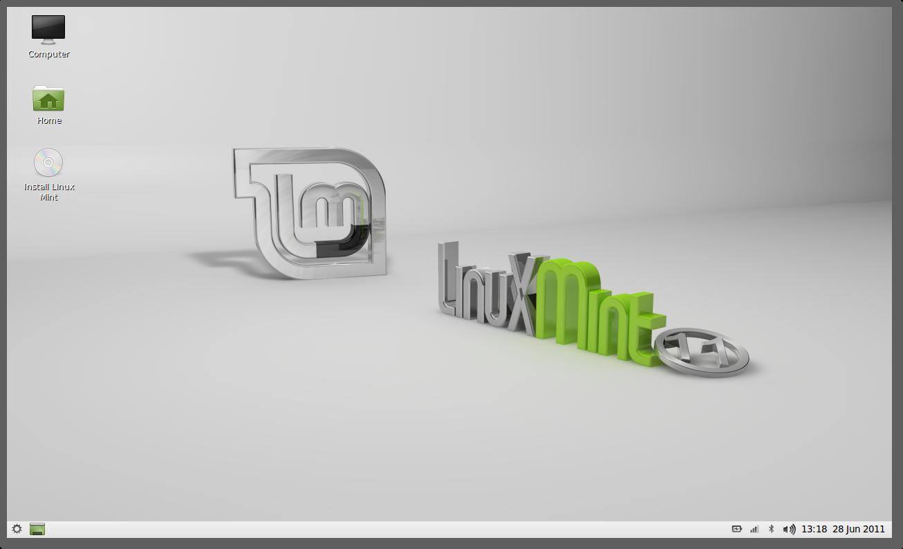 Linux Mint 11 Lxde Release Notes Linux Mint