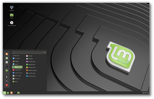Linux Mint 19 1 Cinnamon Release Notes - Linux Mint