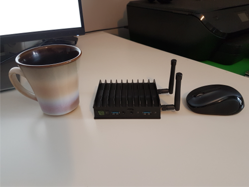 MintBox Mini 2 – The Linux Mint Blog