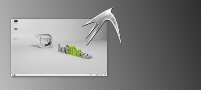 Vyšel Linux Mint 12 LXDE